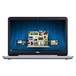 "dell xps 15z (core i7 3612qm 2100 mhz/15.6""/1366x768/8192mb/1000gb/dvd-rw/nvidia geforce gt 640m/wi-fi/bluetooth/win 7 hp 64)"