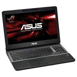 """ASUS G55VW (Core i7 3610QM 2300 Mhz/15.6""""/1366x768/8192Mb/878Gb/Blu-Ray/NVIDIA GeForce GTX 660M/Wi-Fi/Bluetooth/Win 8)"""