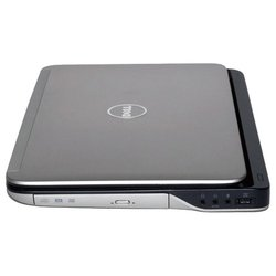"dell xps l501x (core i7 740qm 1600 mhz/15.6""/1366x768/4096mb/640gb/dvd-rw/wi-fi/bluetooth/dos)"