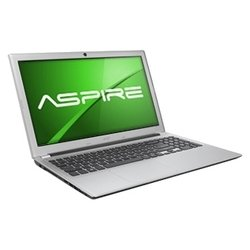 "acer aspire v5-531g-967b4g50mass (pentium 967 1300 mhz/15.6""/1366x768/4096mb/500gb/dvd-rw/wi-fi/bluetooth/win 7 hb 64)"