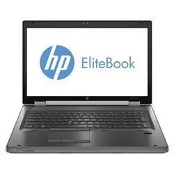 "hp elitebook 8770w (ly568ea) (core i7 3630qm 2400 mhz/17.3""/1920x1080/8192mb/750gb/blu-ray/wi-fi/bluetooth/win 7 pro 64)"