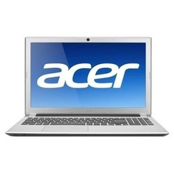 "acer aspire v5-571g-53316g75ma (core i5 3317u 1500 mhz/15.6""/1366x768/4096mb/750gb/dvd-rw/wi-fi/bluetooth/win 8 64)"