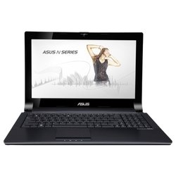 "asus n53sm (core i5 2450m 2500 mhz/15.6""/1366x768/6144mb/500gb/dvd-rw/nvidia geforce gt 630m/wi-fi/bluetooth/dos)"
