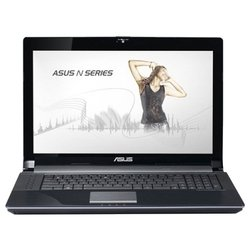 "asus n73sm (core i3 2350m 2300 mhz/17.3""/1920x1080/4096mb/750gb/dvd-rw/nvidia geforce gt 630m/wi-fi/bluetooth/dos)"