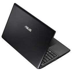 "asus x55c (core i3 3110m 2400 mhz/15.6""/1366x768/4096mb/500gb/dvd-rw/intel hd graphics 4000/wi-fi/bluetooth/win 7 hb)"
