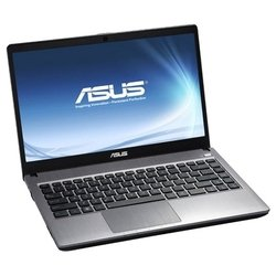 "asus u47vc (core i5 3210m 2500 mhz/14""/1366x768/4096mb/750gb/dvd-rw/wi-fi/win 7 hp)"