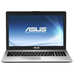 "asus n56vm (core i5 3210m 2500 mhz/15.6""/1366x768/4096mb/750gb/dvd-rw/wi-fi/bluetooth/win 7 hp 64)"
