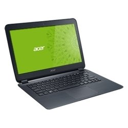 "acer aspire s5-391-73514g25akk (core i7 3517u 1900 mhz/13.3""/1366x768/4096mb/256gb/dvd нет/intel hd graphics 4000/wi-fi/bluetooth/win 8 64)"