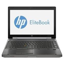 "HP EliteBook 8570w (LY558EA) (Core i7 3630QM 2400 Mhz/15.6""/1920x1080/8192Mb/750Gb/Blu-Ray/Wi-Fi/Bluetooth/Win 7 Pro 64)"