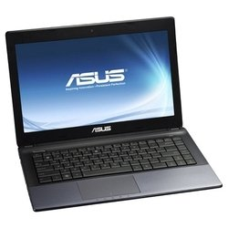 "asus k45dr (a6 4400m 2700 mhz/14.0""/1366x768/4096mb/500gb/dvd-rw/amd radeon hd 7470m/wi-fi/bluetooth/win 7 hb 64)"