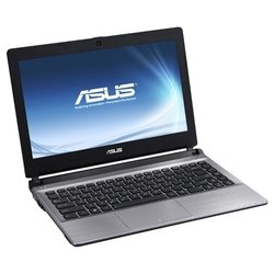 "asus u32vm (core i3 3110m 2400 mhz/13.3""/1366x768/4096mb/500gb/dvd нет/wi-fi/bluetooth/win 7 hp 64)"