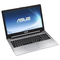 "asus s56ca (core i5 3317u 1700 mhz/15.6""/1366x768/4096mb/500gb/dvd-rw/wi-fi/bluetooth/win 7 hp 64)"