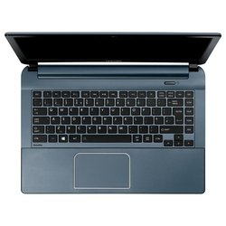 "toshiba satellite u940-d4m (core i5 3317u 1700 mhz/14.0""/1366x768/4096mb/672gb/dvd нет/wi-fi/bluetooth/win 8 64)"