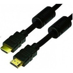 Кабель HDMI 19M/M (VCOM HD6020D-30MB) (черный)