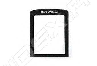 Стекло корпуса для Motorola L7 (5647) - Мелкая запчасть для мобильного телефона