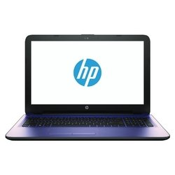 "hp 15-ac043ur (celeron n3050 1600 mhz/15.6""/1366x768/4.0gb/500gb/dvd-rw/intel gma hd/wi-fi/bluetooth/win 8 64)"