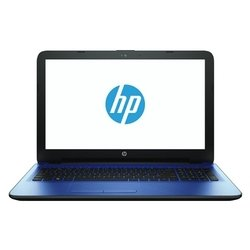 "hp 15-ac042ur (celeron n3050 1600 mhz/15.6""/1366x768/4.0gb/500gb/dvd-rw/intel gma hd/wi-fi/bluetooth/win 8 64)"
