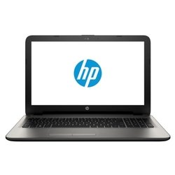 "hp 15-ac015ur (core i5 5200u 2200 mhz/15.6""/1366x768/4.0gb/500gb/dvd-rw/intel hd graphics 5500/wi-fi/bluetooth/dos)"