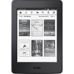 Amazon Kindle Paperwhite 2015 Special Offer (черный)