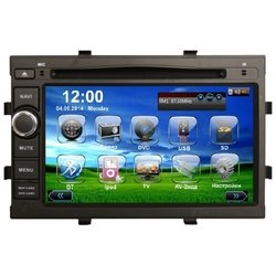 daystar ds-7105hd android