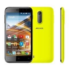Archos 50c Neon (черно-желтый) :::