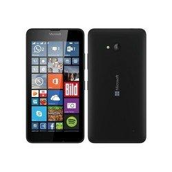 Microsoft Lumia 640 3G Dual Sim (черный) :::