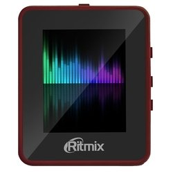Ritmix RF-4150 4Gb (красный)