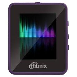 Ritmix RF-4150 4Gb (фиолетовый)