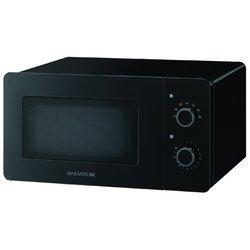 Микроволновая печь Daewoo KOR-5A17B (черный)