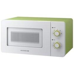 Микроволновая печь Daewoo KOR-5A17 (зеленый)