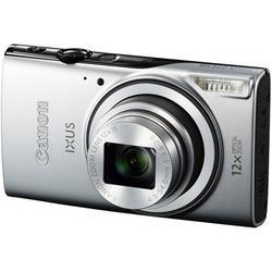 Canon IXUS 275 HS (0159C001) (серебристый)