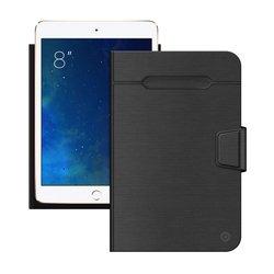 """Универсальный чехол-книжка для планшетов 8"""" (Deppa Wallet Fold 87030) (черный)"""