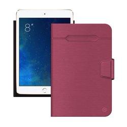 """Универсальный чехол-книжка для планшетов 8"""" (Deppa Wallet Fold 87033) (красный)"""