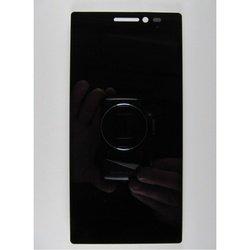 Дисплей с тачскрином для Lenovo Vibe X2 (70004) (черный)