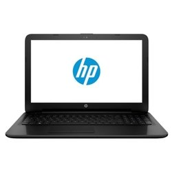 "hp 15-af016ur (a6 6310 1800 mhz/15.6""/1366x768/4.0gb/1000gb/dvd нет/amd radeon r5 m330/wi-fi/bluetooth/win 8 64)"