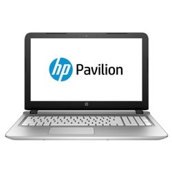 "hp pavilion 15-ab010ur (core i7 5500u 2400 mhz/15.6""/1920x1080/4.0gb/2000gb/dvd-rw/nvidia geforce 940m/wi-fi/bluetooth/win 8 64)"