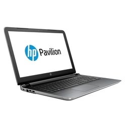 "hp pavilion 15-ab007ur (core i5 5200u 2200 mhz/15.6""/1366x768/4.0gb/500gb/dvd-rw/nvidia geforce 940m/wi-fi/bluetooth/win 8 64)"