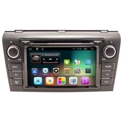 smarty mazda 3 2004-2009 android