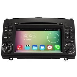smarty mercedes-benz sprinter 2006-2012 android