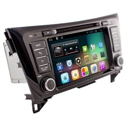 smarty nissan x-trail (2014+) android