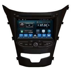daystar ds-7006hd ssang yong actyon 2014+ android