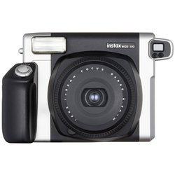 Фотоаппарат FUJIFILM Instax 300 Wide (черный)