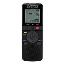 Olympus VN-765 4Gb (черный)