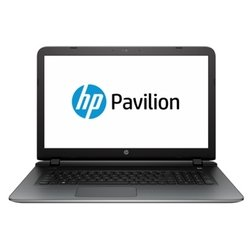 "hp pavilion 17-g007ur (core i5 5200u 2200 mhz/17.3""/1600x900/4.0gb/500gb/dvd-rw/intel hd graphics 5500/wi-fi/bluetooth/dos)"