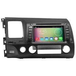 smarty honda civic 4d 2006-2011 android