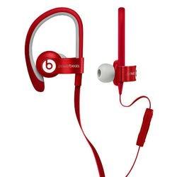Проводная гарнитура Apple Beats Powerbeats2 (MH782ZM/A) (красный)