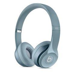 Проводные наушники Apple Beats Solo2 (MH982ZM/A) (серый)