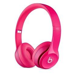 Проводные наушники Apple Beats Solo2 (MHBH2ZM/A) (розовый)