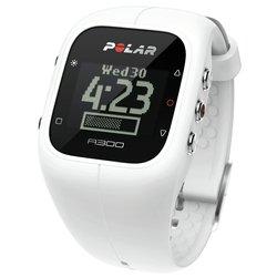 Часы спортивные Polar A300 (белый)