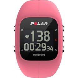 Часы спортивные Polar A300 (розовый)